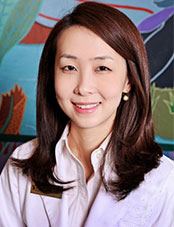 Dr. Angie Yoon